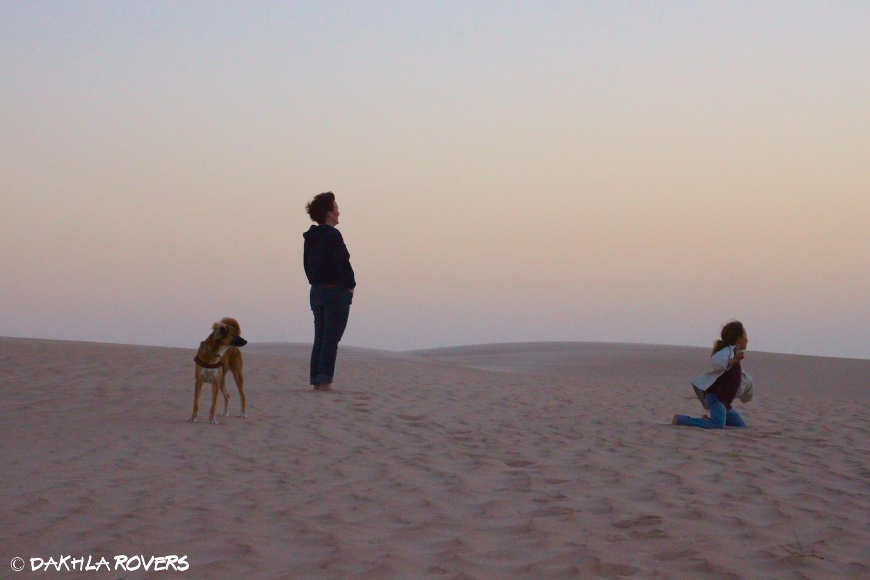 #DakhlaRovers #Dakhla #desert #Sahara #dunes