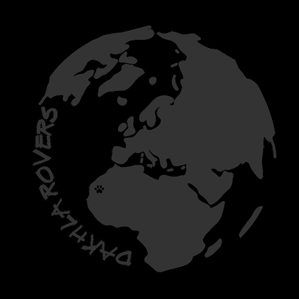 #DakhlaRovers logo