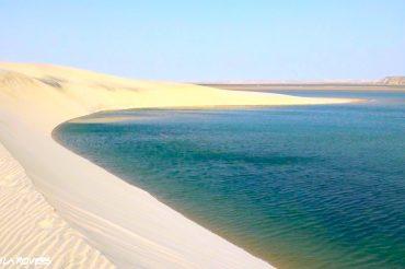 Discover Dakhla – Al Baraka special
