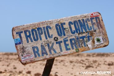 Dakhla like a local