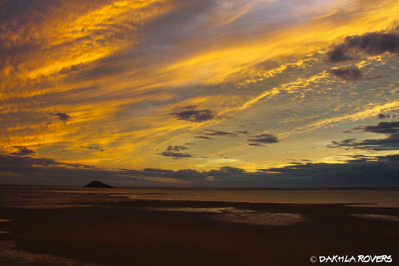 Dakhla Rovers, Sunset on the Dragon Island